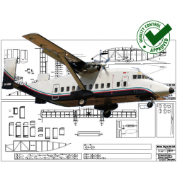 Shorts Skyvan SD-330...